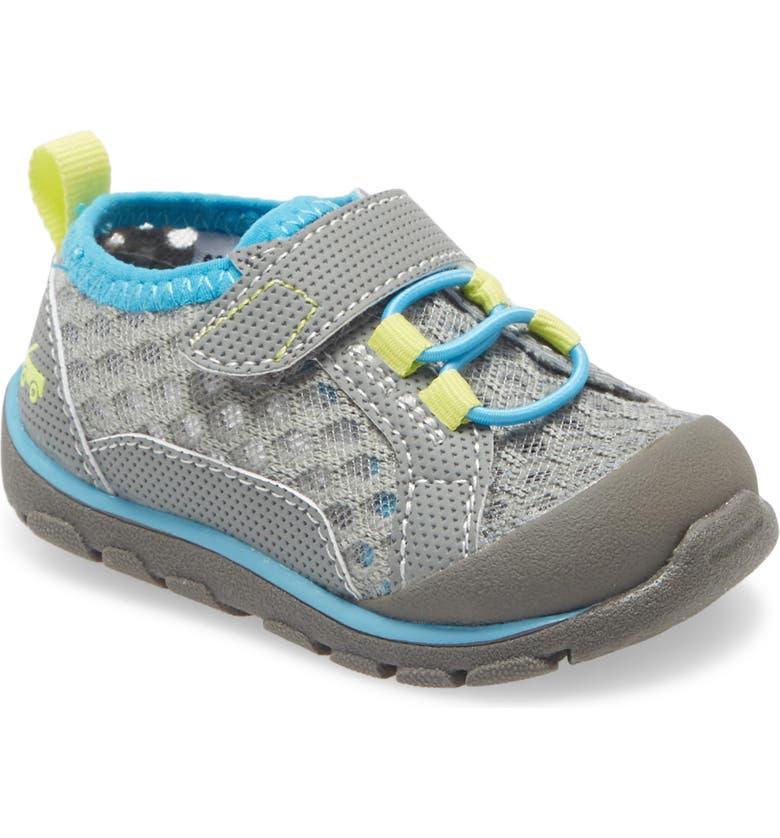 SEE KAI RUN Anker Sport Sandal, Main, color, 020