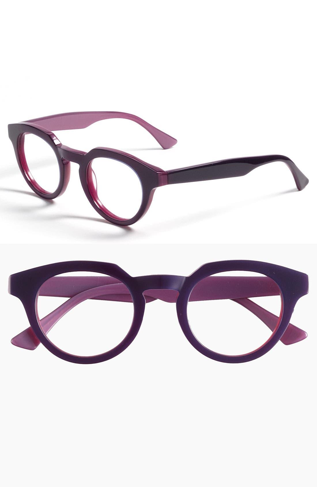 ,                             43mm Reading Glasses,                             Main thumbnail 4, color,                             500