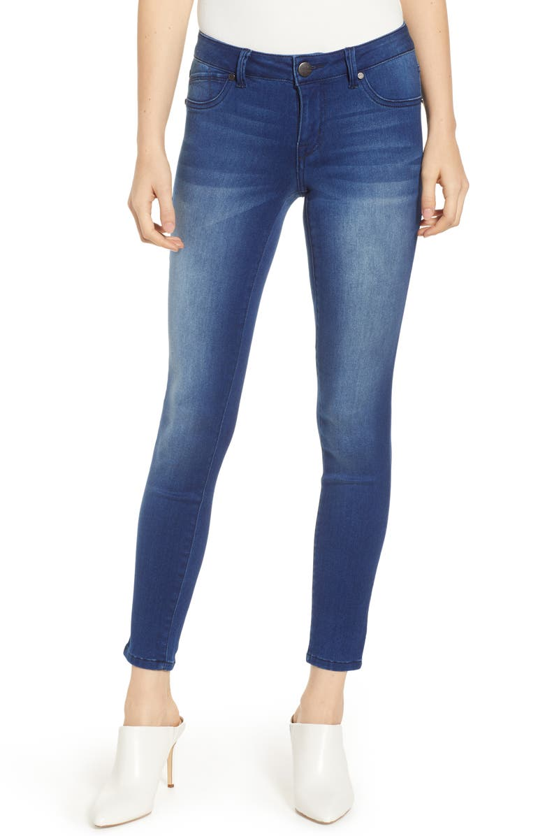 1822 DENIM Butter Jeggings, Main, color, DONNA