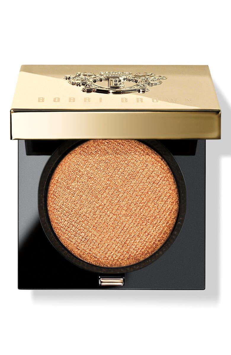 BOBBI BROWN Luxe Eyeshadow, Main, color, SUN FLARE