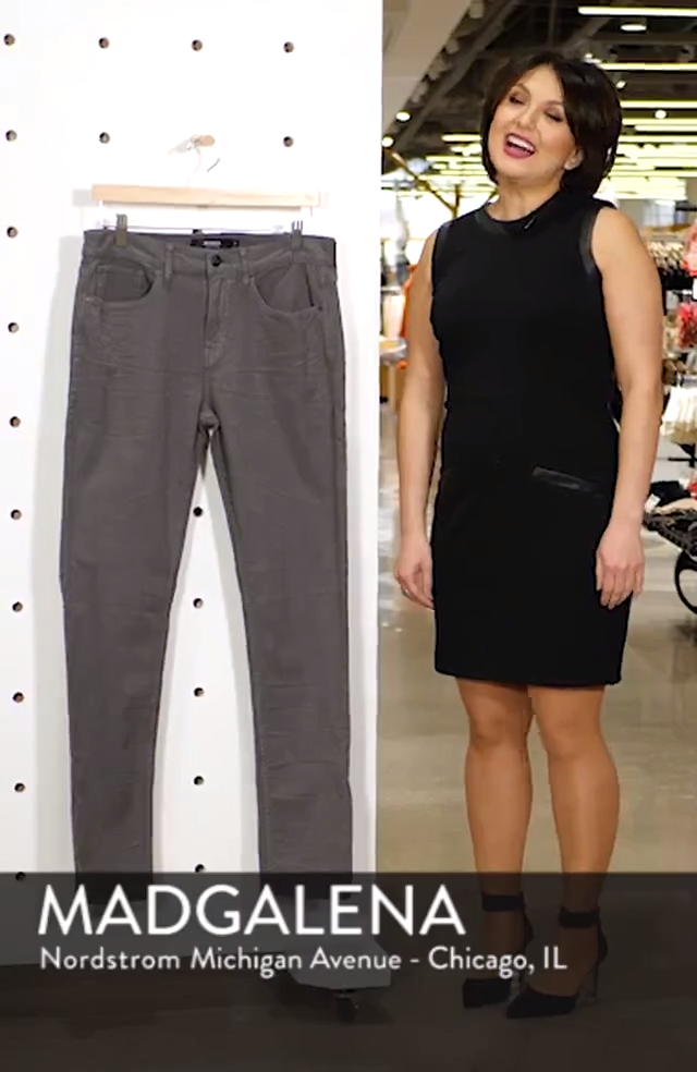 Axl Skinny Fit Jeans, sales video thumbnail