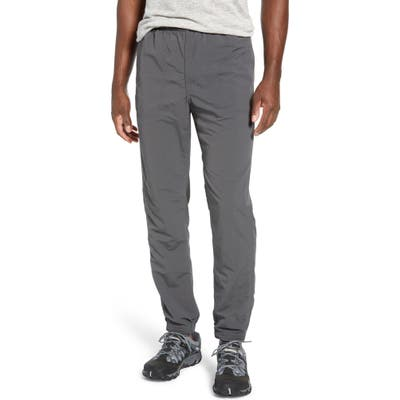 Patagonia Baggies(TM) Slim Fit Pants, Grey
