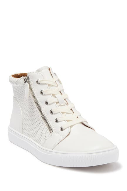 Image of Report Amal High Top Sneaker