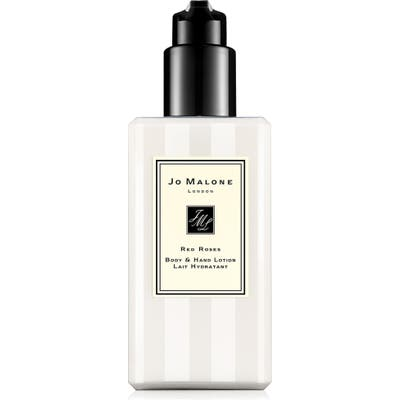 Jo Malone London(TM) Red Roses Body Lotion