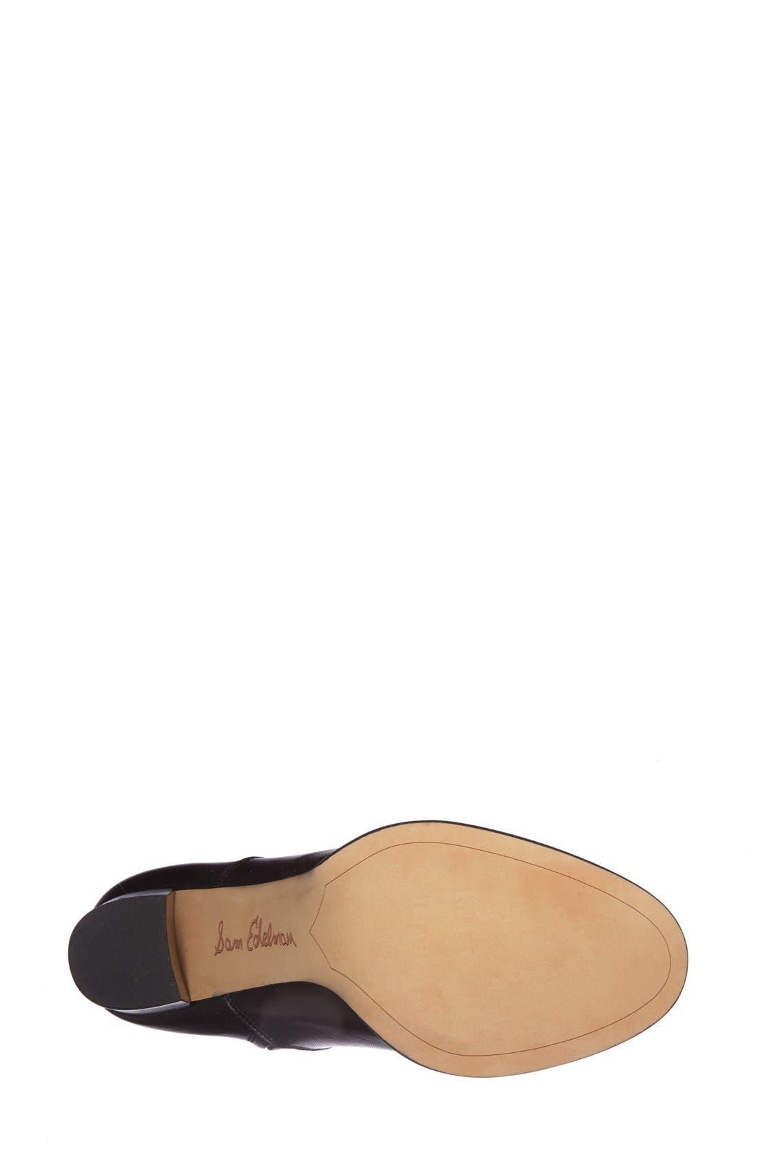 ,                             'Regina' Boot,                             Alternate thumbnail 11, color,                             002