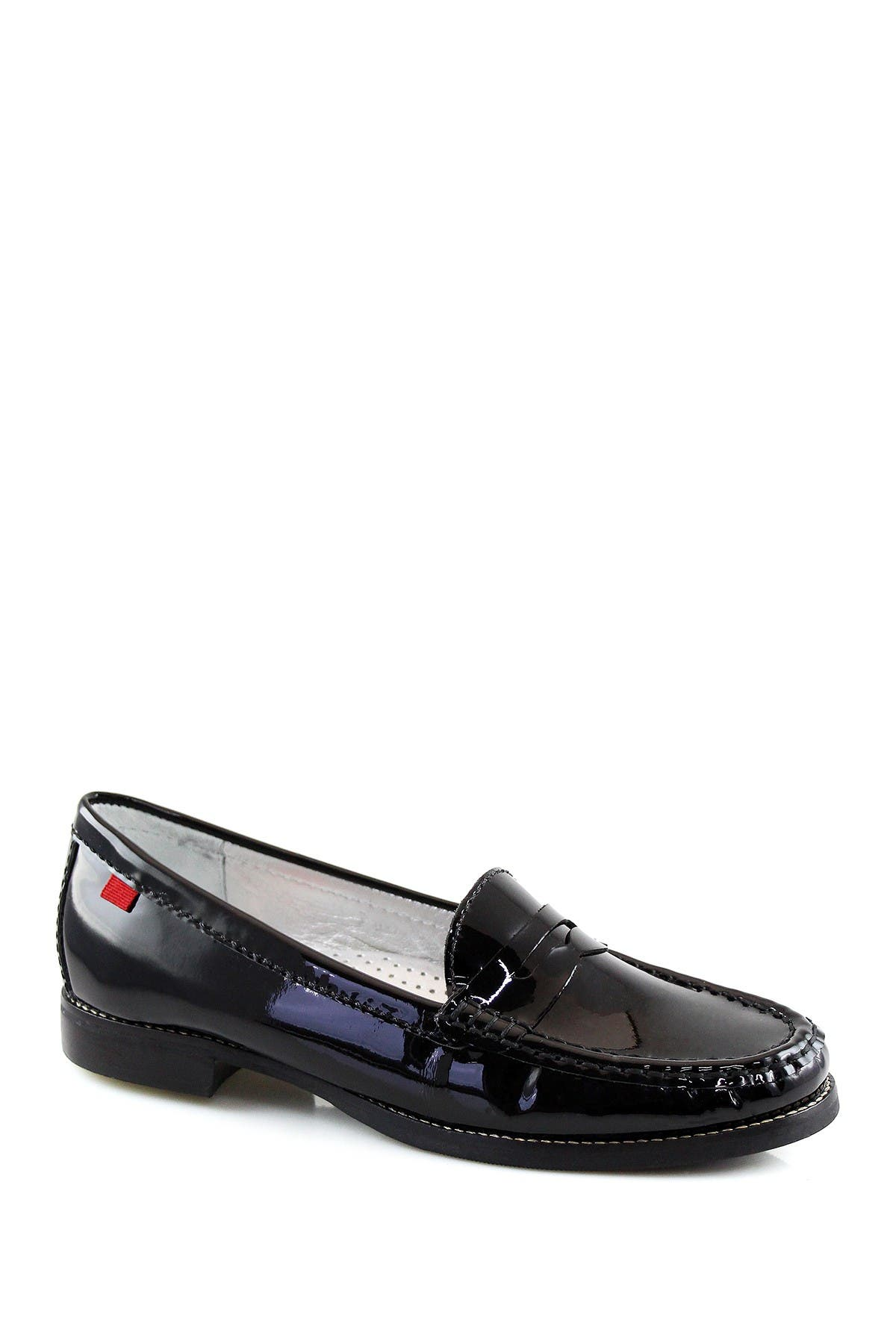 Image of Marc Joseph New York East Village Patent Leather Loafer