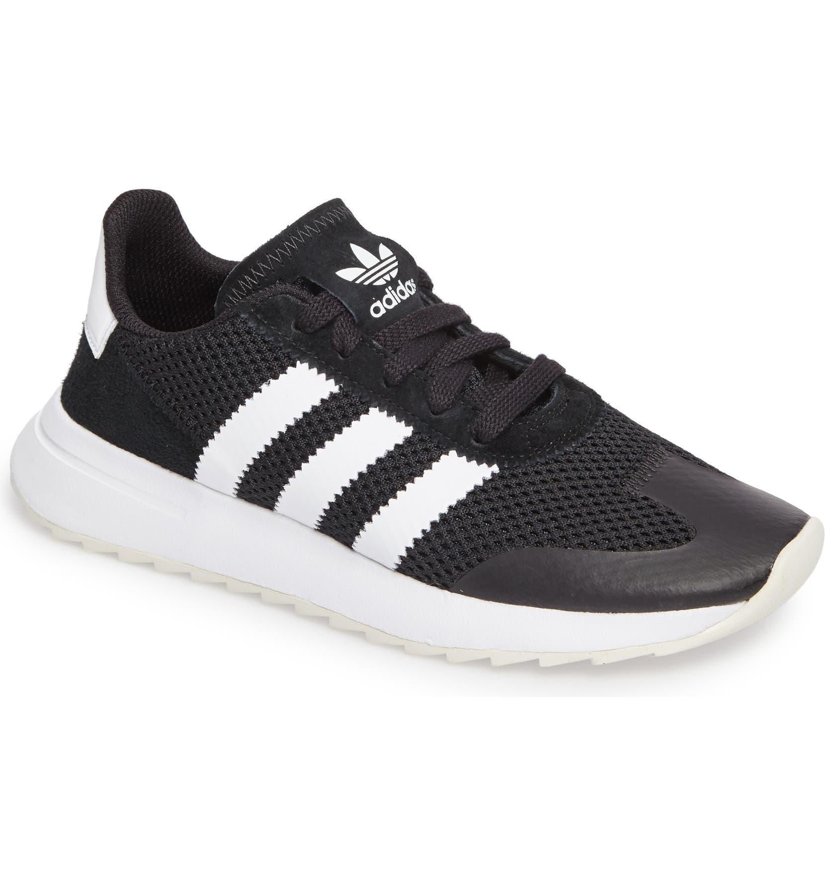 e36b07476ac adidas Flashback Sneaker (Women) | Nordstrom
