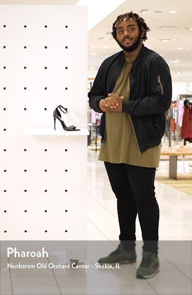Shea Studded Sandal, sales video thumbnail