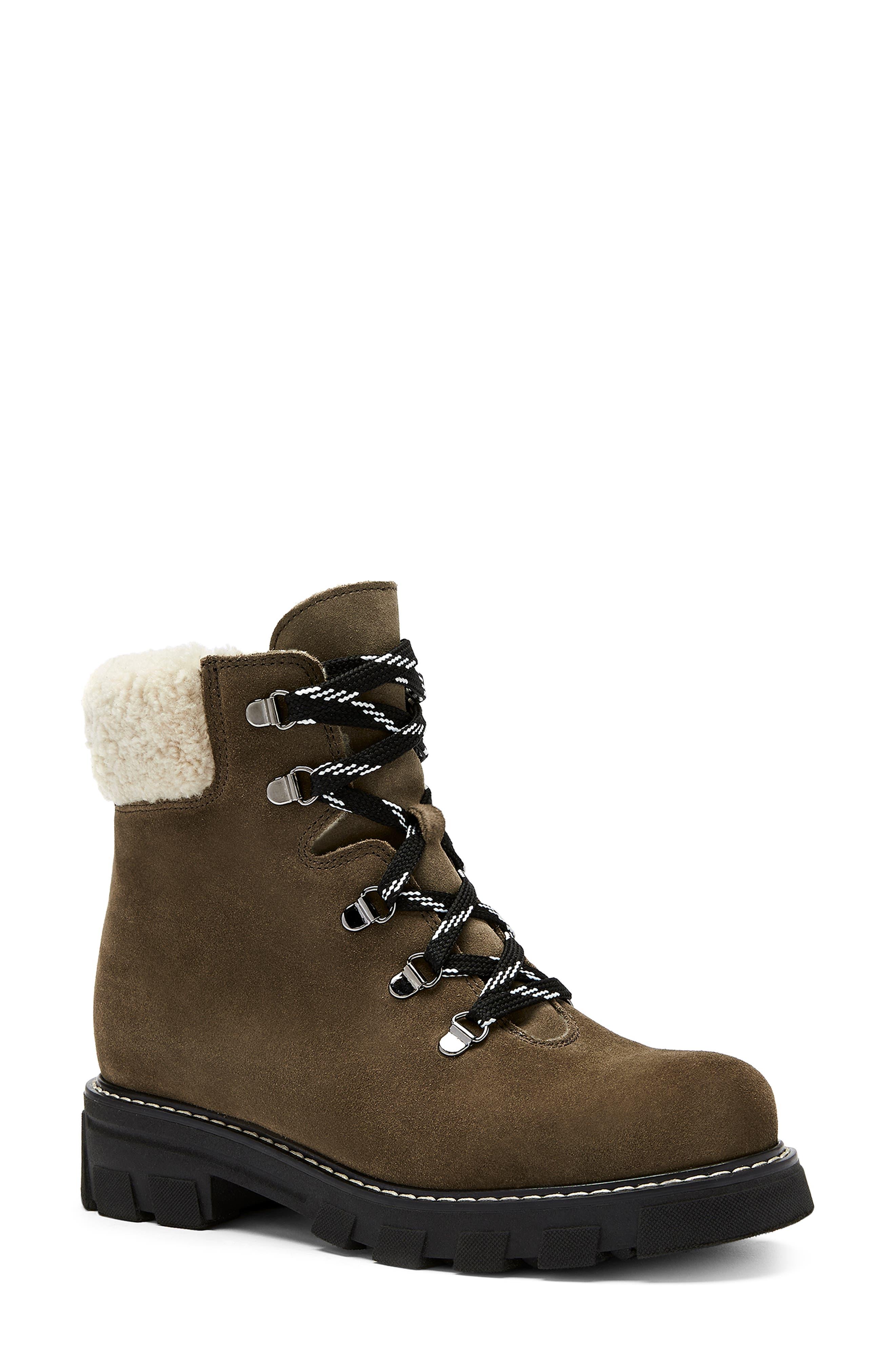 Adams Waterproof Hiker Boot