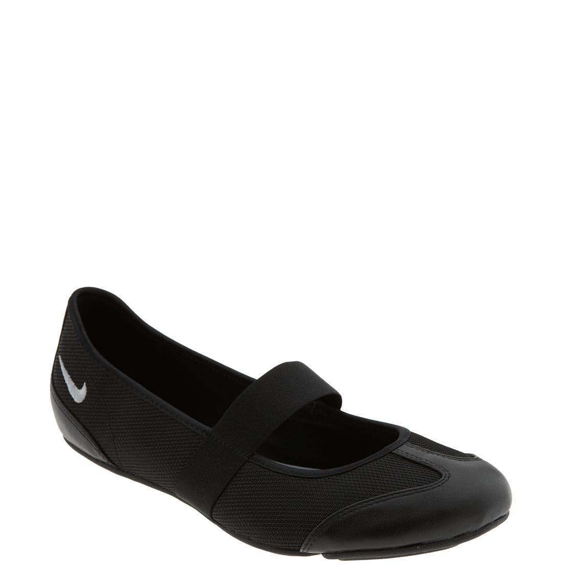 Nike 'Anthena' Mary Jane Flat | Nordstrom
