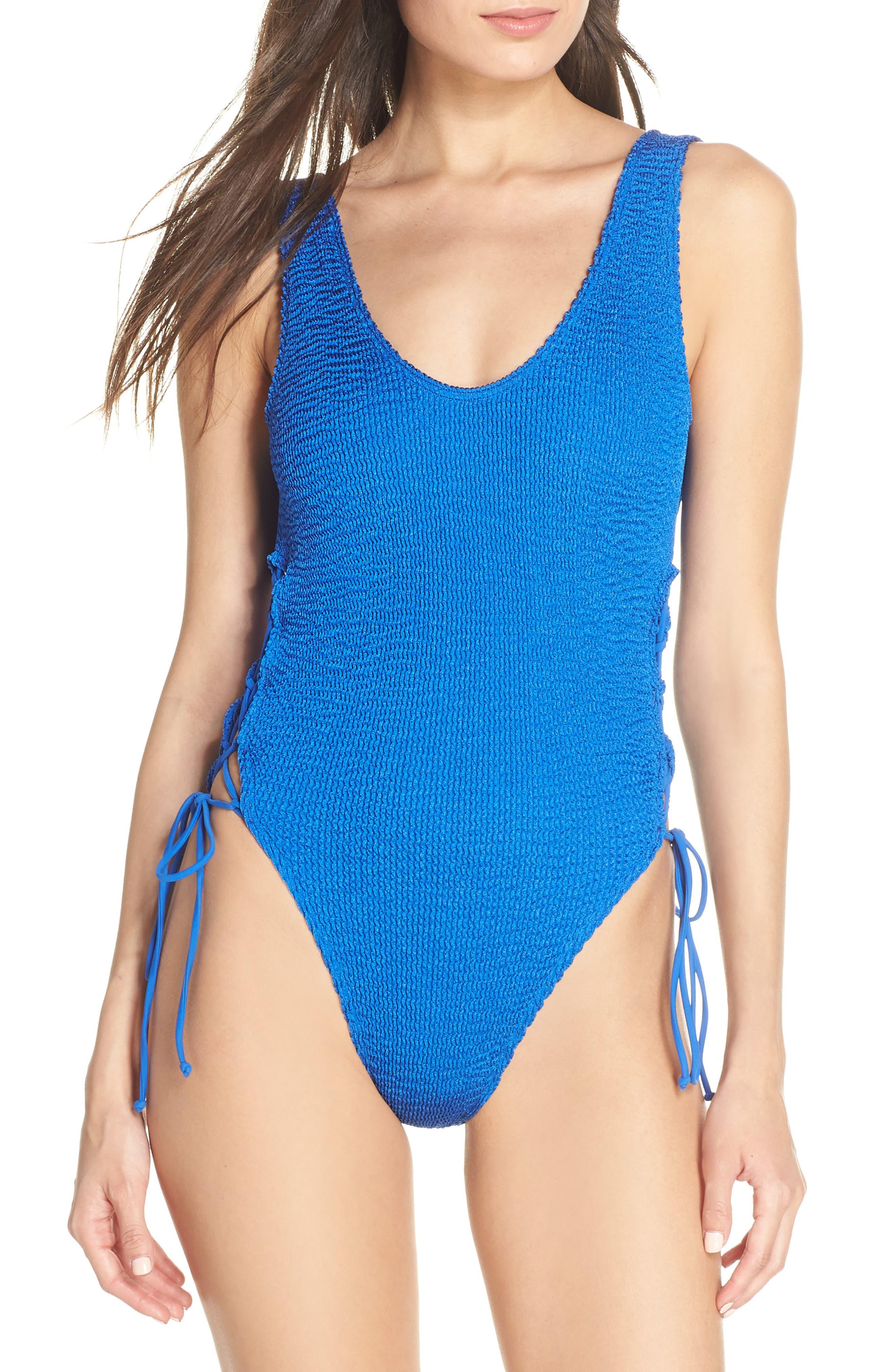 Bound By Bond-Eye The Margot One-Piece Swimsuit