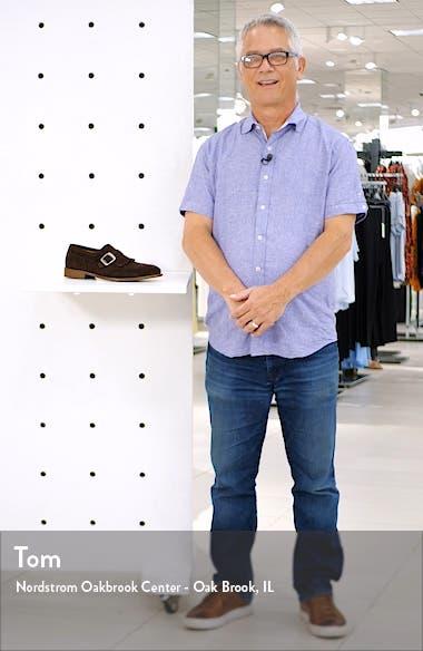 Bryson Kiltie Loafer, sales video thumbnail