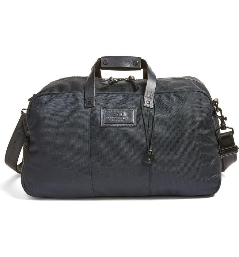 John Varvatos Star Usa Duffel Bag