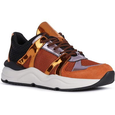 Geox Topazio Sneaker