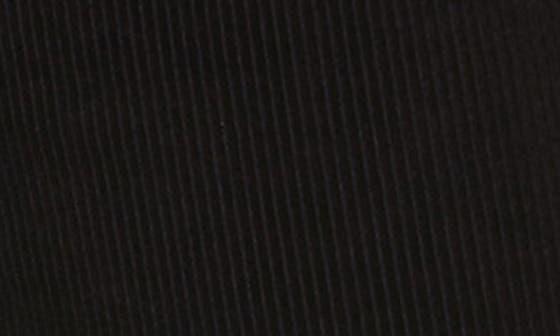 BLACK VELVET CORD