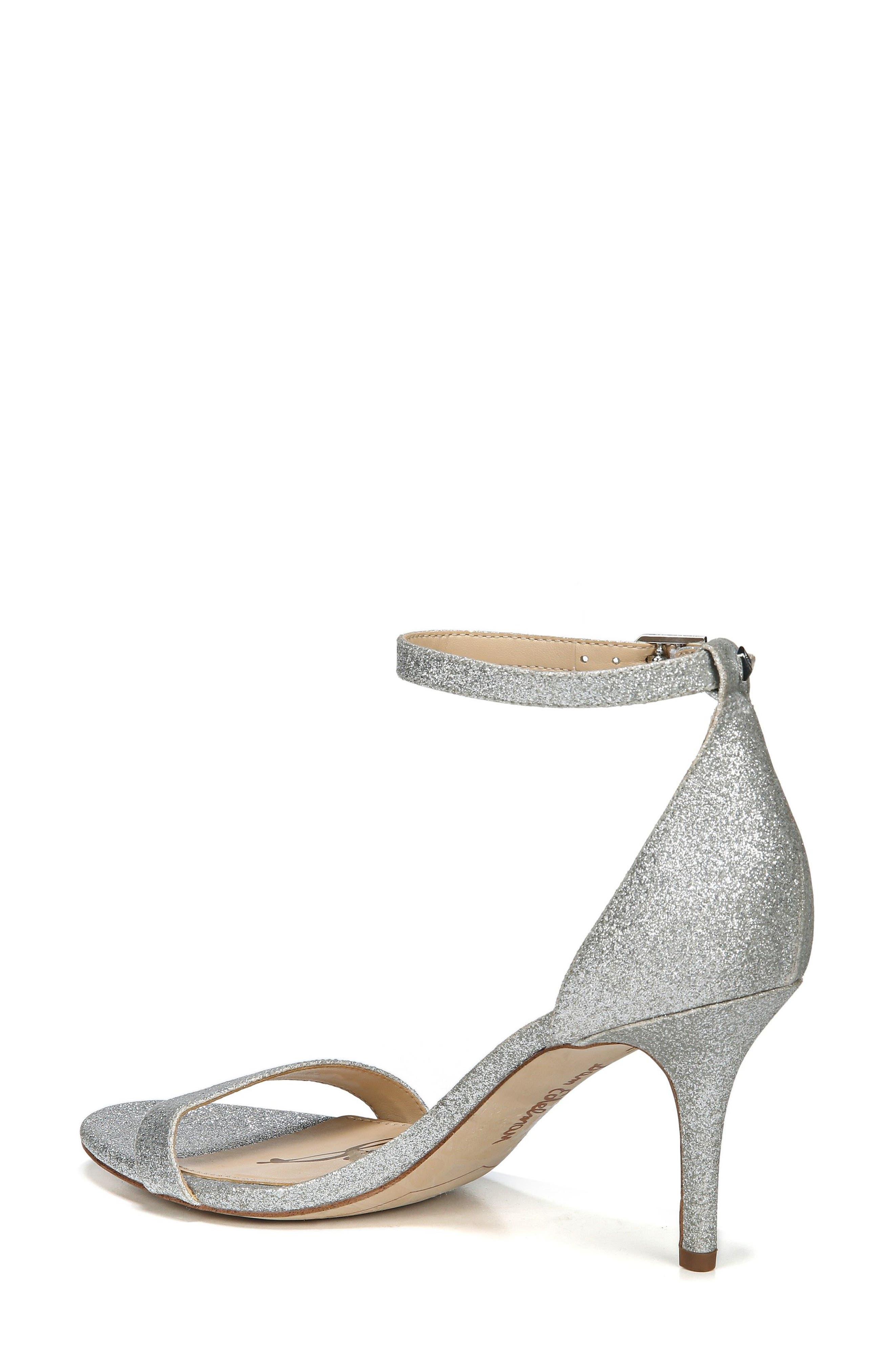 ,                             'Patti' Ankle Strap Sandal,                             Alternate thumbnail 46, color,                             045