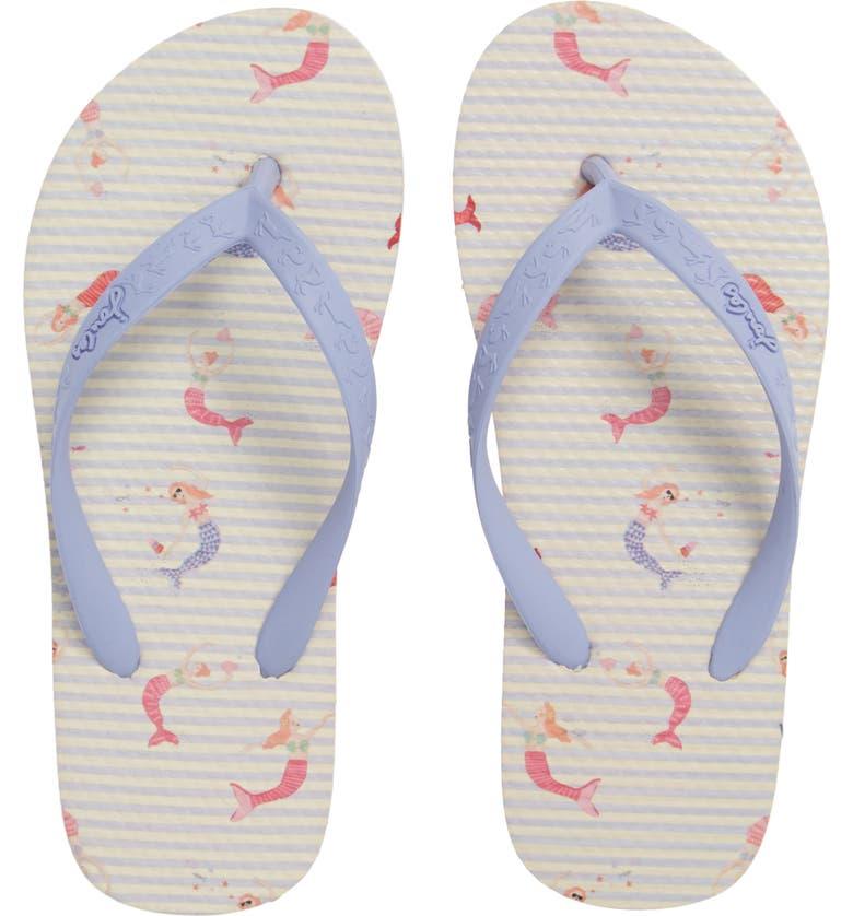 JOULES Embellished Flip Flop, Main, color, 109
