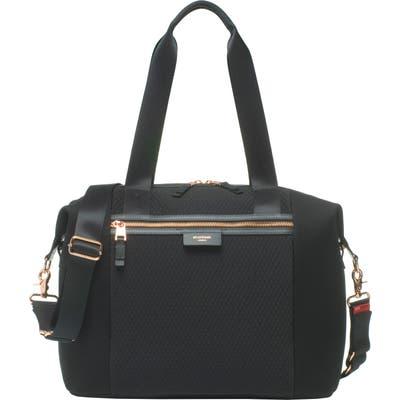 Storksak Stevie Lux Diaper Bag -