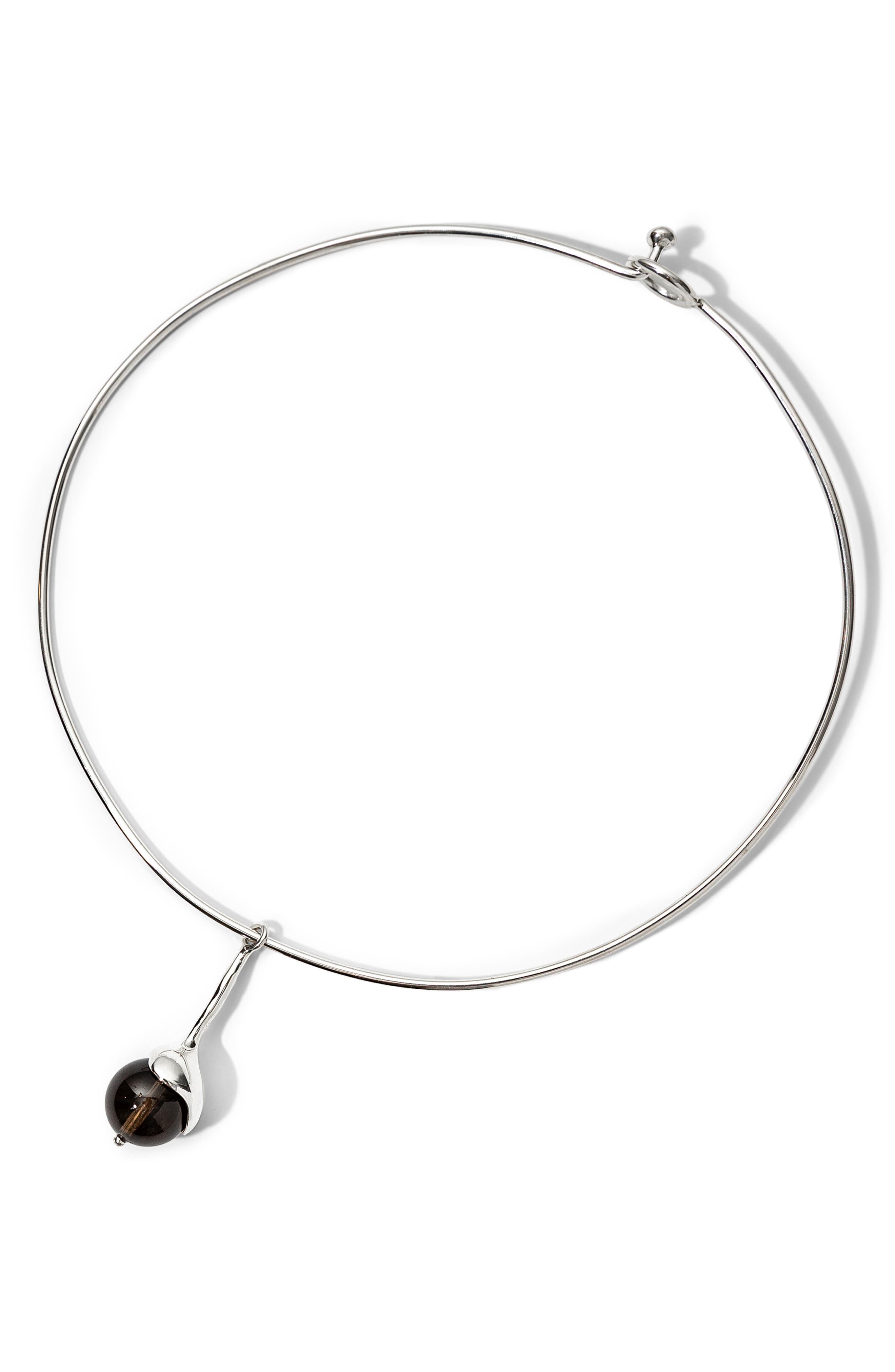 Sappho Collar Necklace