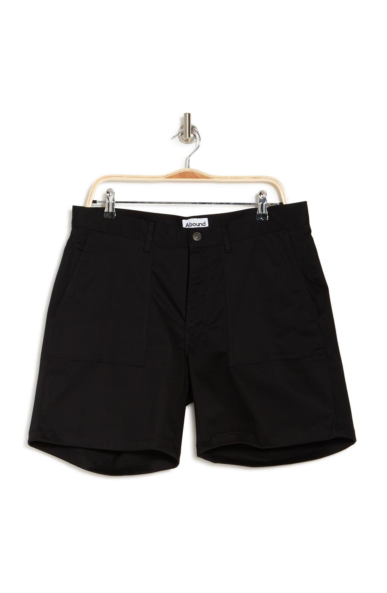 Image of Abound Workwear Walk Shorts