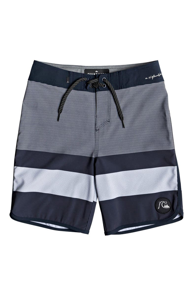 QUIKSILVER Highline Tijuana Board Shorts, Main, color, 410