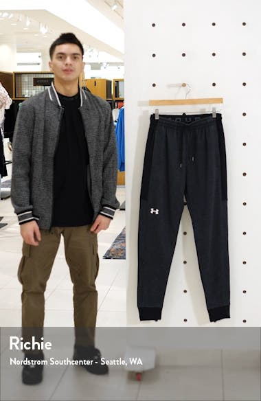 Double Knit Jogger Pants, sales video thumbnail