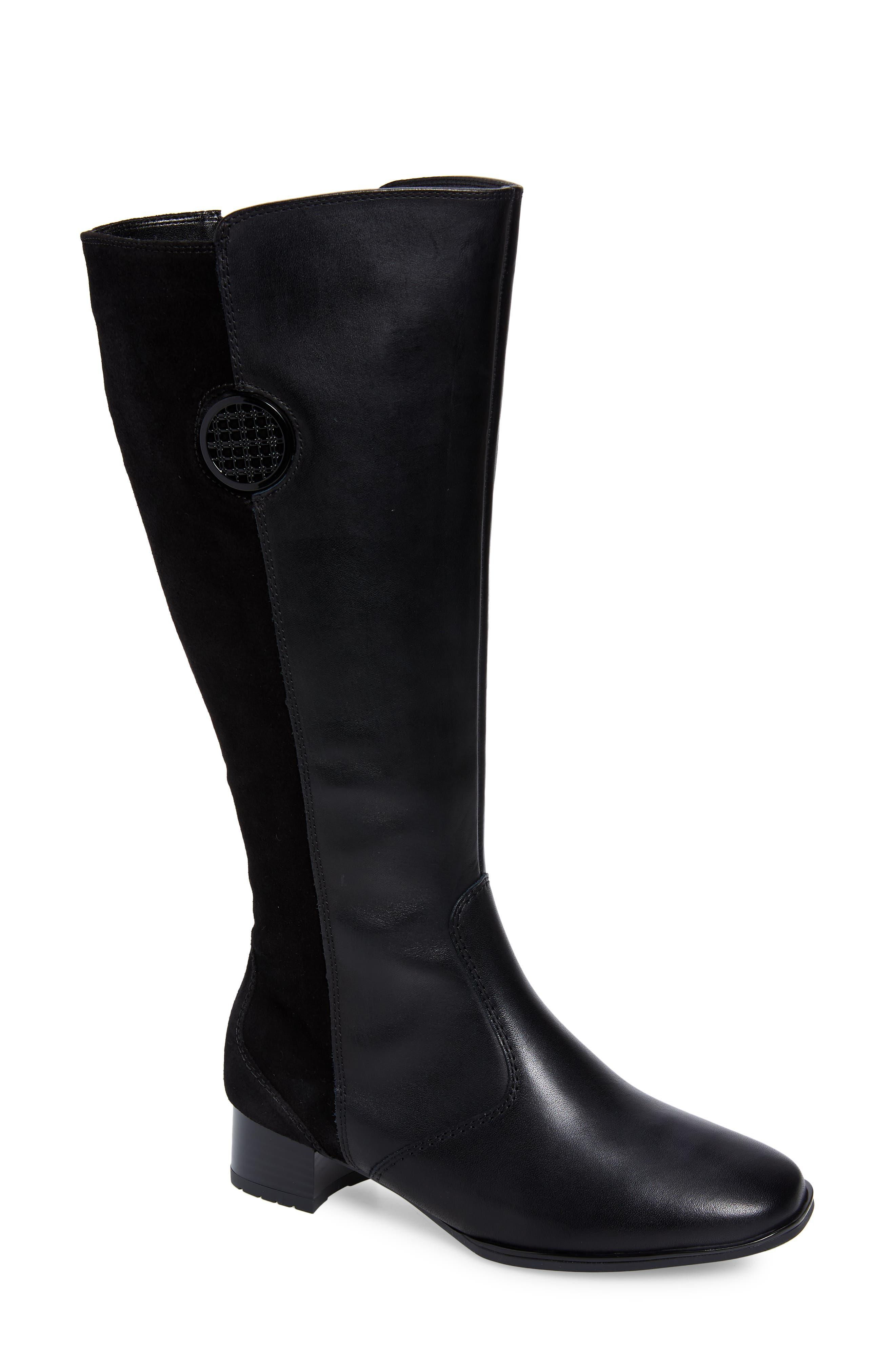Gemi Knee High Boot