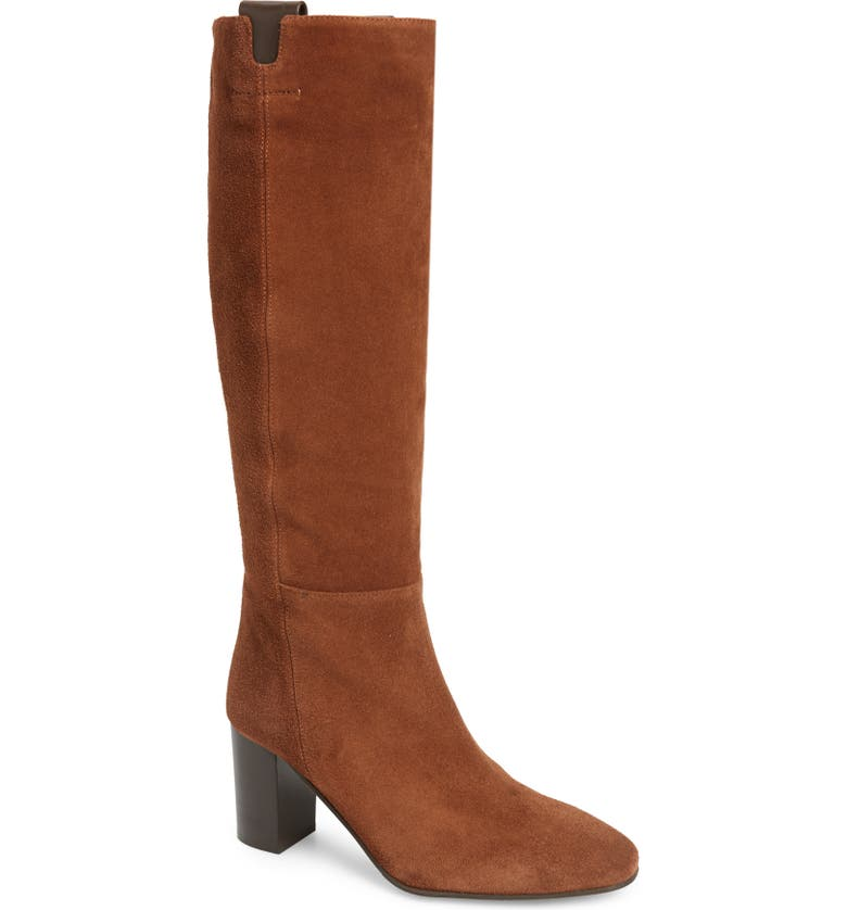 AQUATALIA Florianne Tall Weatherproof Boot, Main, color, 200