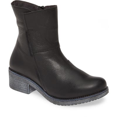 Naot Hipster Boot, Black