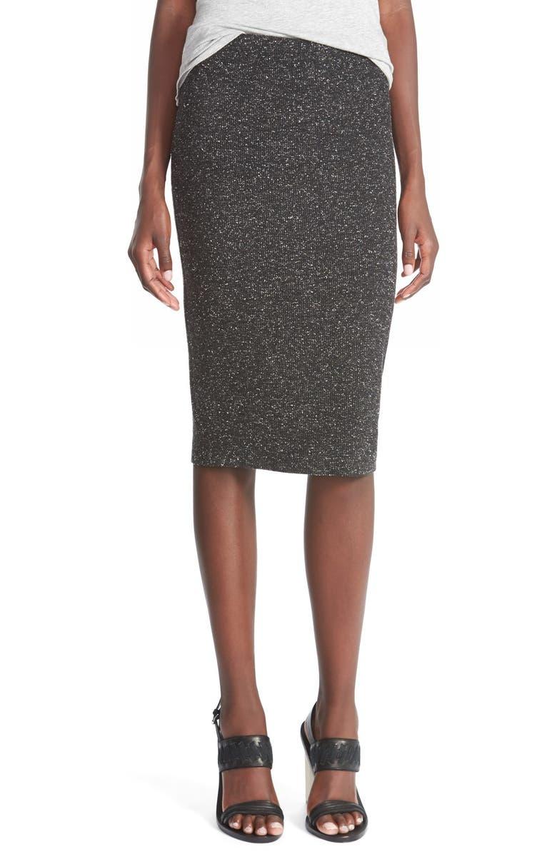 BAILEY 44 'St. Marks' Pencil Skirt, Main, color, 020