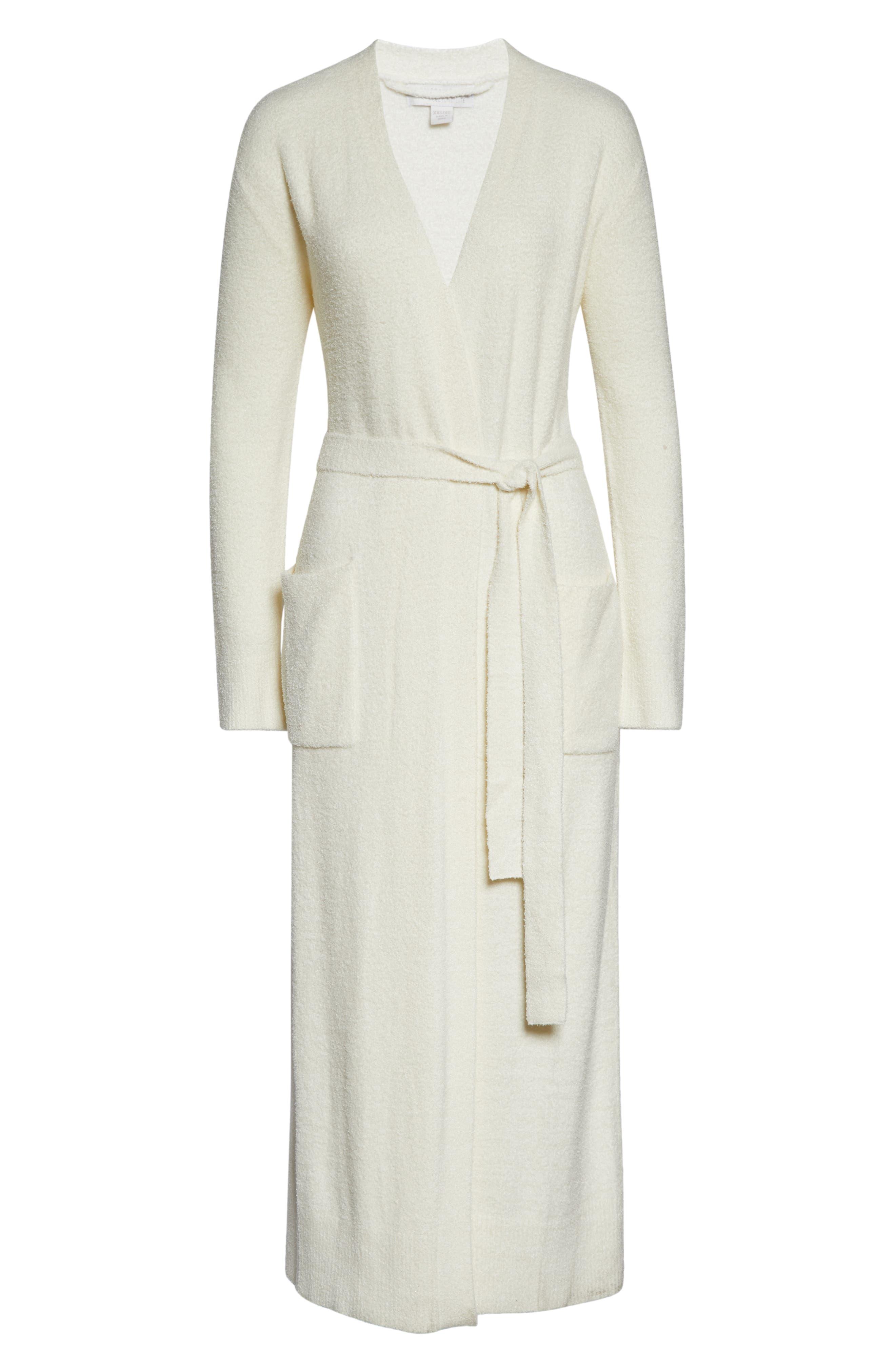 Women's Barefoot Dreams Cozychic Ultra Lite(TM) Long Robe