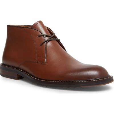 Steve Madden Bustur Chukka Boot- Brown