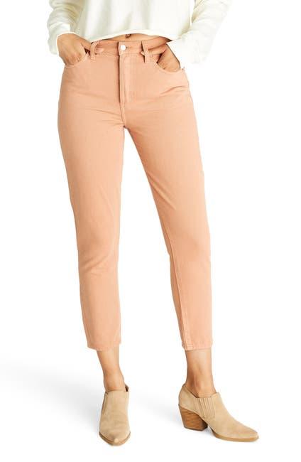 Image of ETICA Alex Ankle Crop Pants