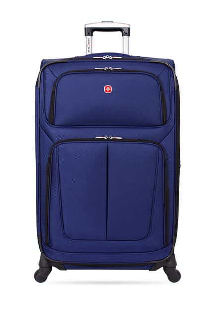 """Image of SwissGear 29"""" Spinner Suitcase"""