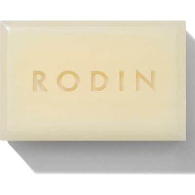 Rodin Olio Lusso Bath Bar