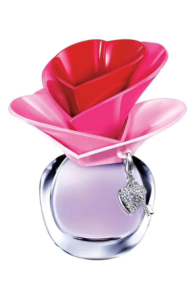 JUSTIN BIEBER SOMEDAY by JUSTIN BIEBER Eau de Parfum, Main, color, 000