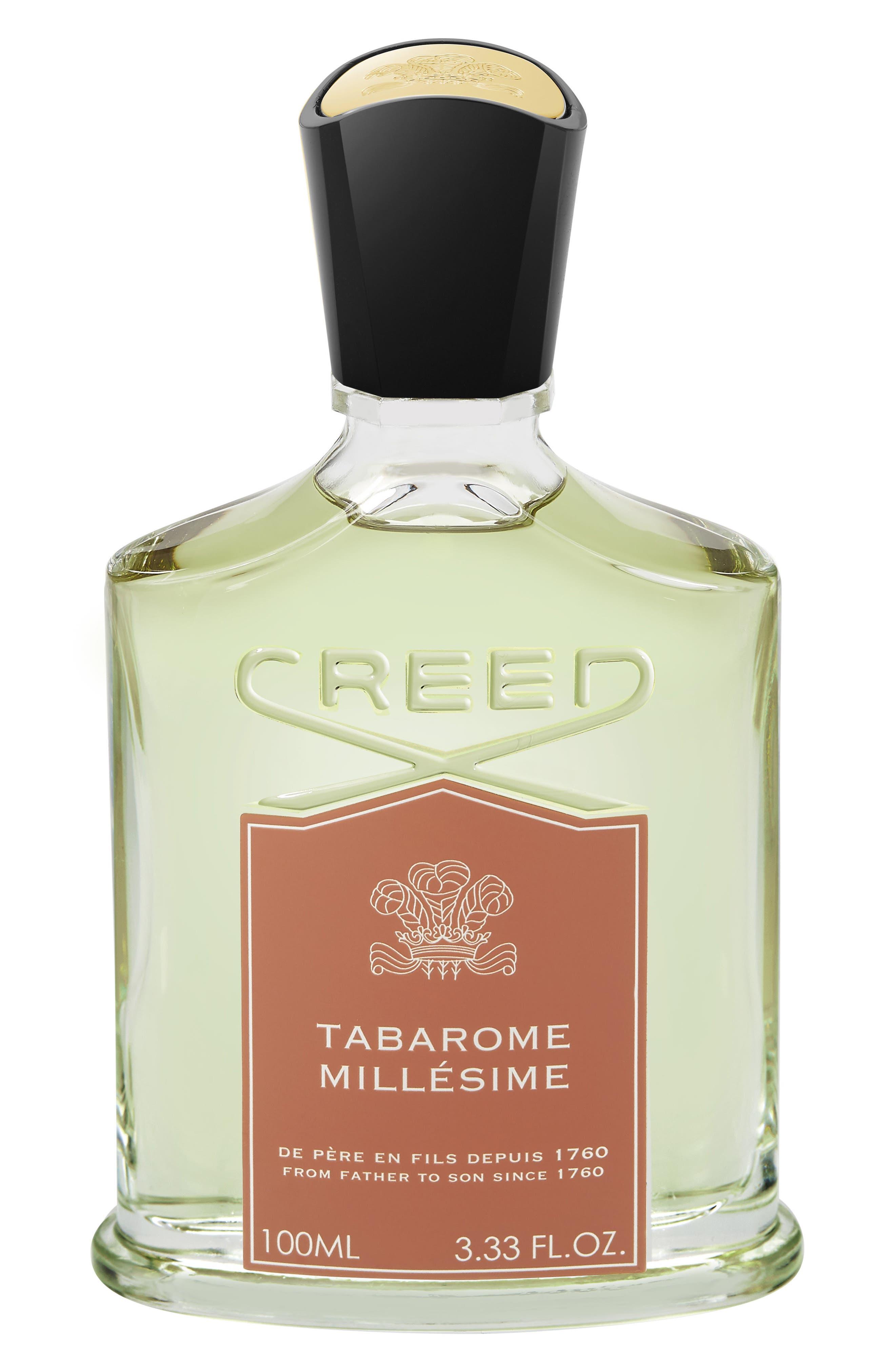 Tabarome Millesime Fragrance