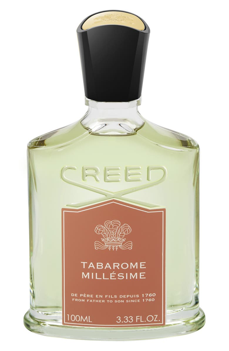 CREED Tabarome Millésime Fragrance, Main, color, NO COLOR