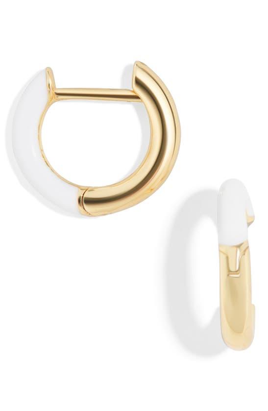 Baublebar Earrings SAGE 18K GOLD VERMEIL EARRINGS