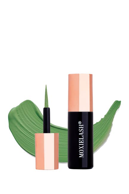Image of MOXIELASH MINI Liquid Magnetic Eyeliner - Olive