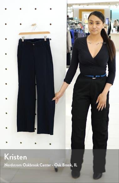 Denim Culotte Pants, sales video thumbnail