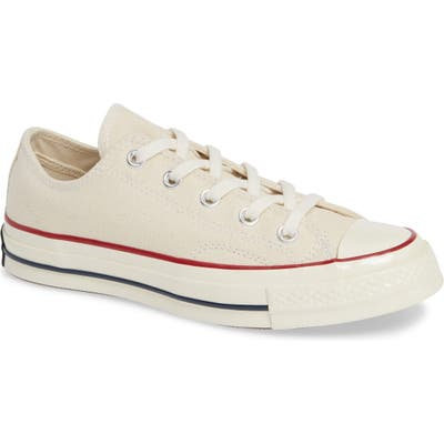 Converse Chuck Taylor All Star Chuck 70 Ox Sneaker- Ivory