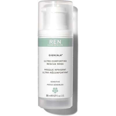 Ren Clean Skincare Evercalm(TM) Rescue Mask