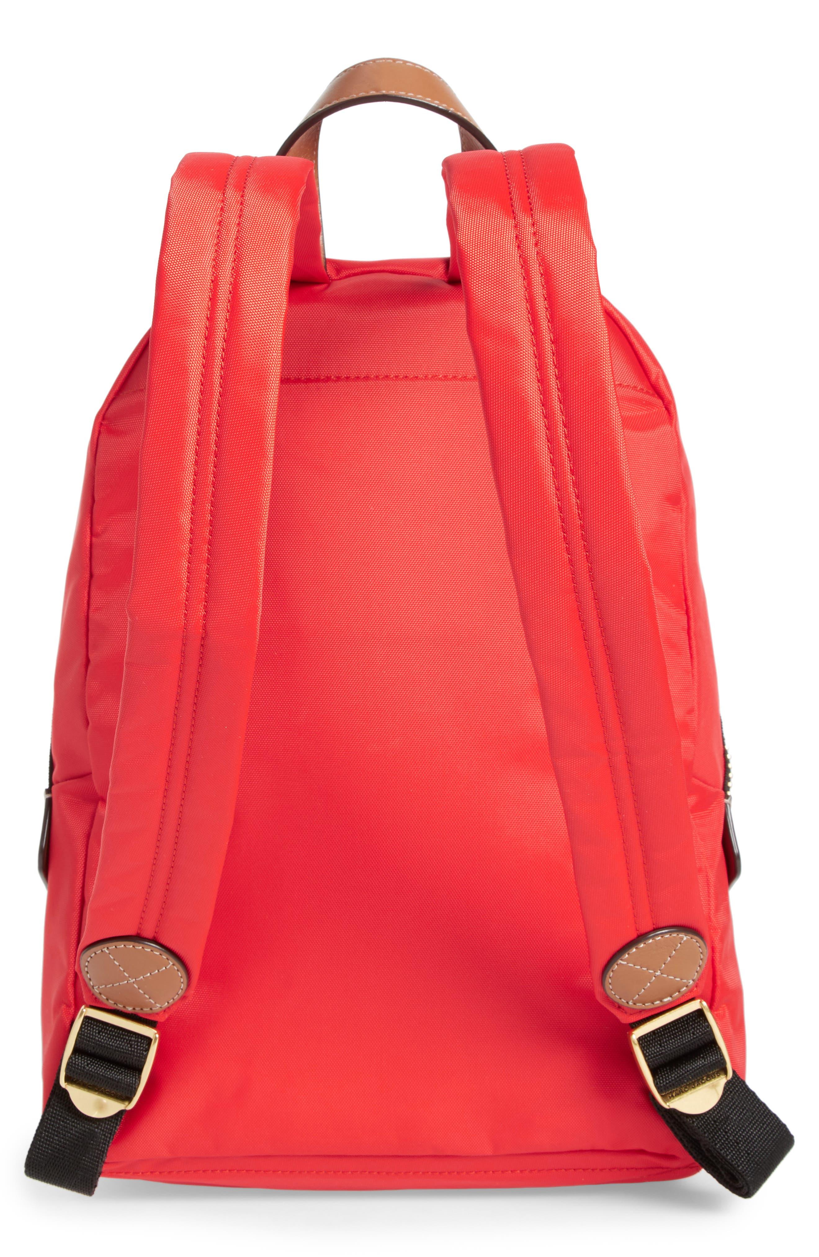 ,                             'Mini Biker' Nylon Backpack,                             Alternate thumbnail 22, color,                             600