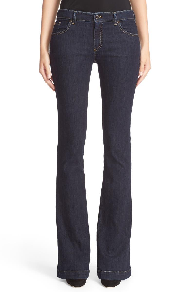 wholesale dealer a104f c1553 Armani Jeans Bootcut Jeans   Nordstrom