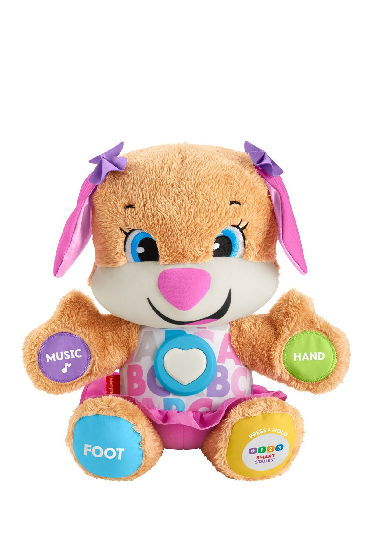 Image of Fisher-Price ® Laugh & Learn® Smart Stages™ Sis