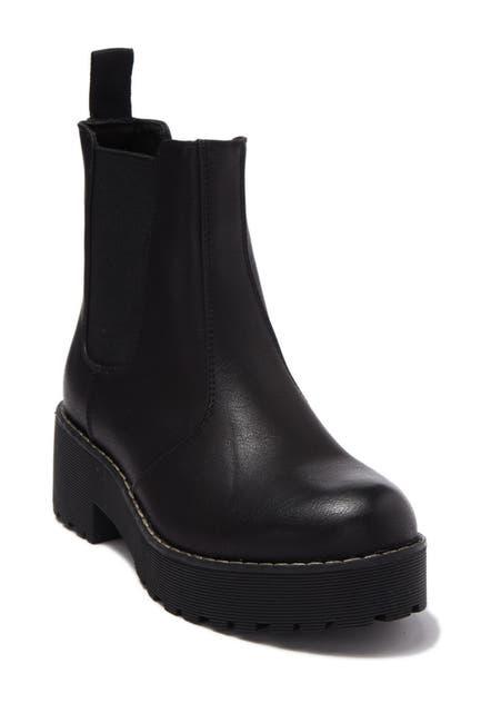 Image of Dirty Laundry Montana Chelsea Lug Boot