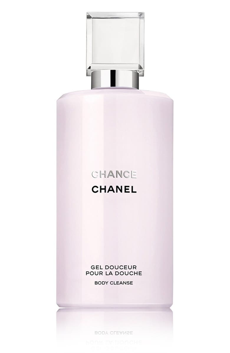 CHANEL CHANCE Body Cleanse, Main, color, NO COLOR