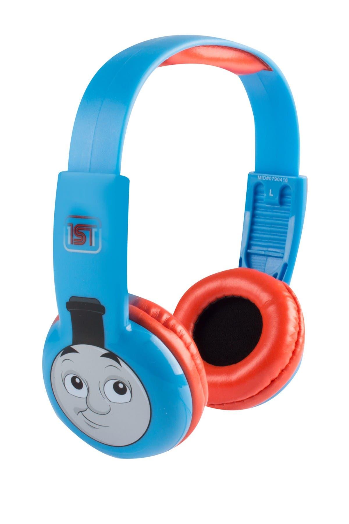 Image of VIVITAR Thomas Kids-Safe Headphones