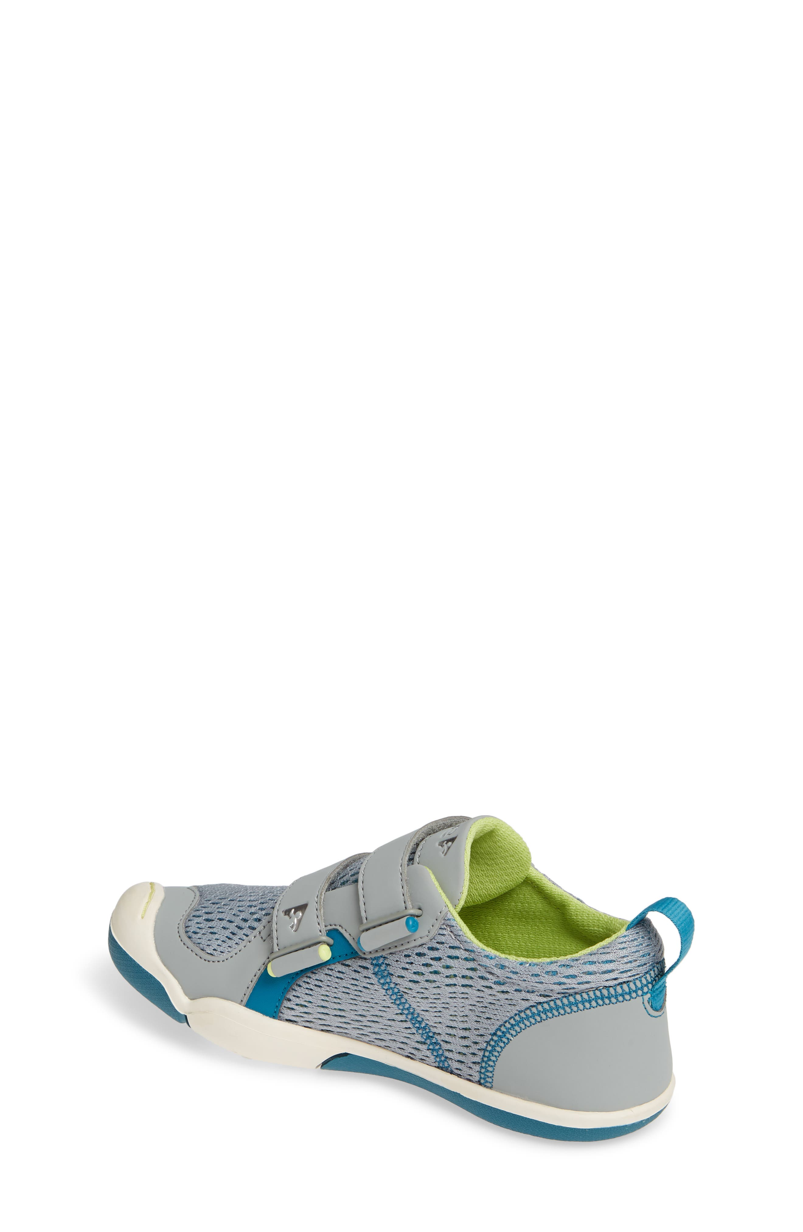 ,                             Ty Mesh Sneaker,                             Alternate thumbnail 2, color,                             NEXUS GREY